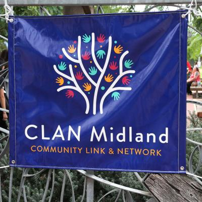 CLAN Midland 25th Anniversary